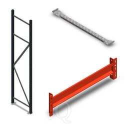 Grootvakstelling onderdelen en accessoires