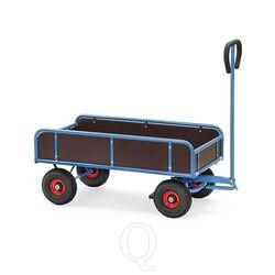 Handtrekwagens, handwagens