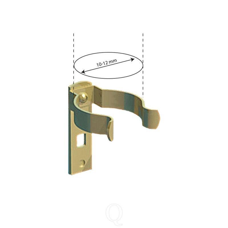 Gereedschaphouder met klemopening 10-12 mm