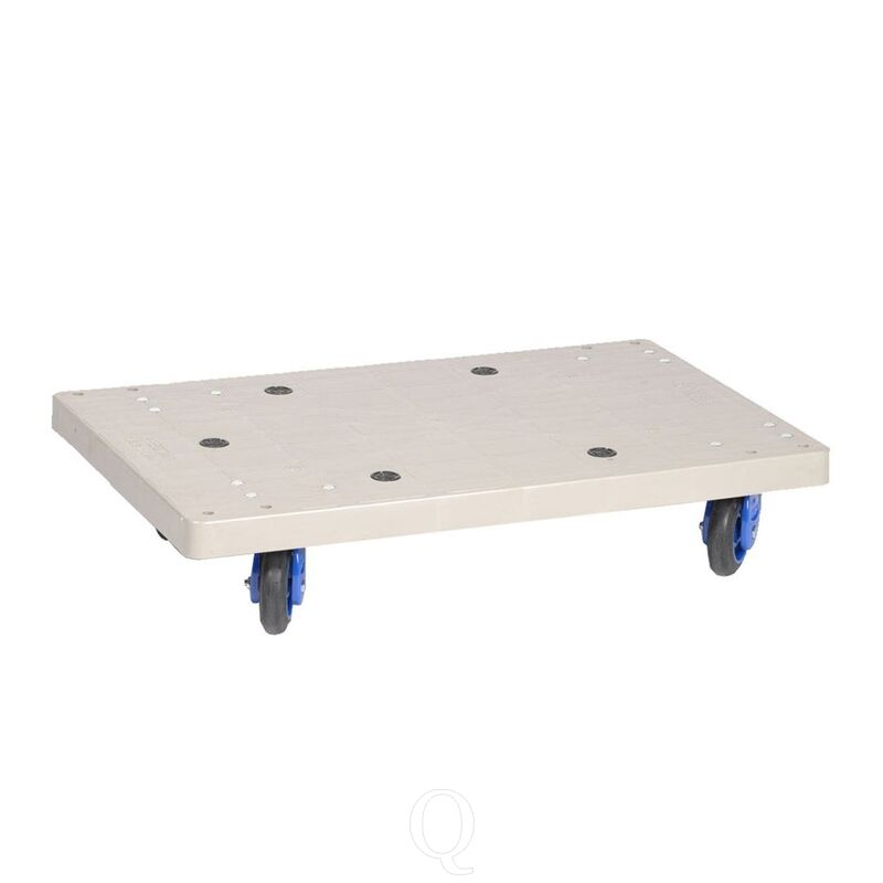 Meubelroller, meubelrolplateau 150 kg, 710x450