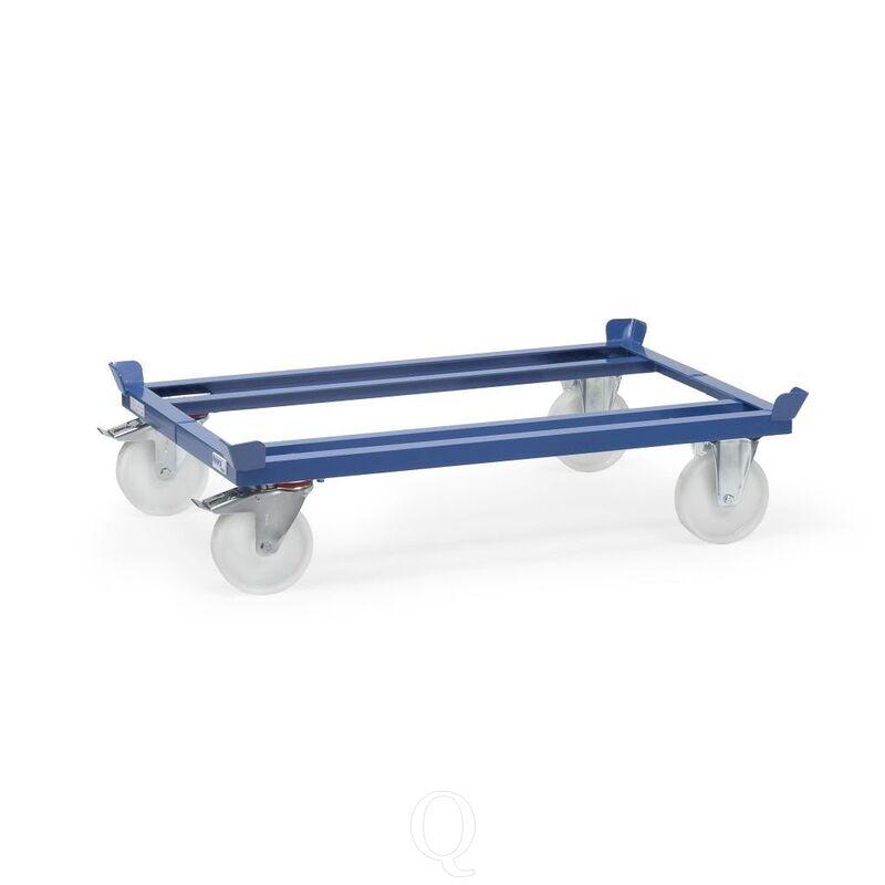 Palletonderwagen 1050 kg 1010x810