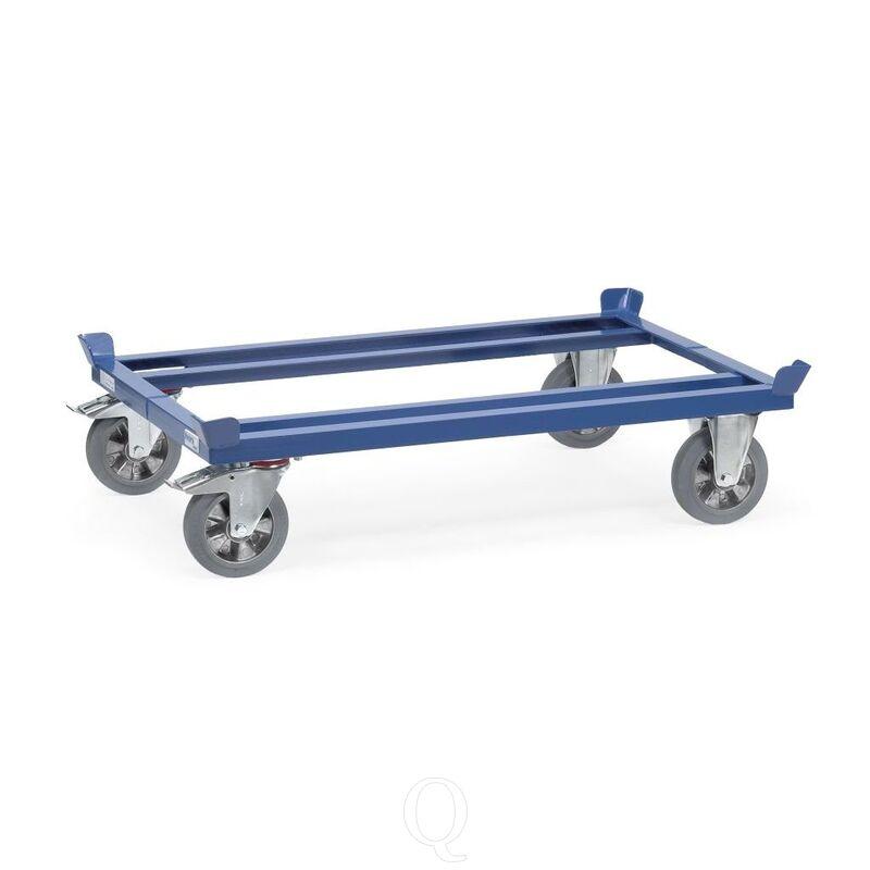 Palletonderwagen 1200 kg 1210x810