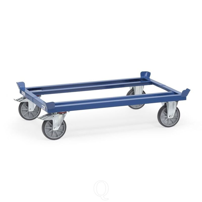 Palletonderwagen 750 kg 1210x1010