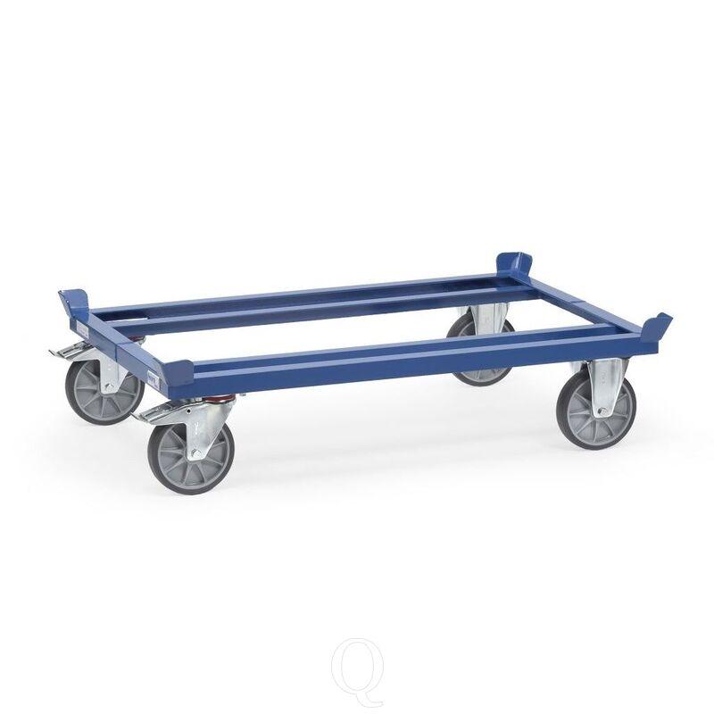 Palletonderwagen 750 kg 810x610