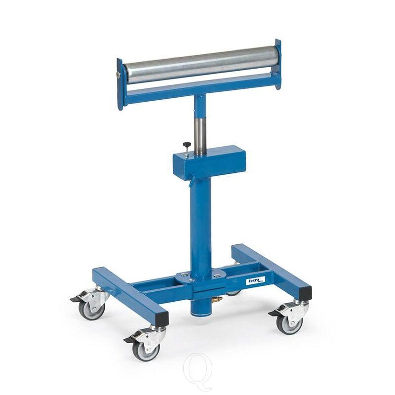 Rolbok 150 kg hoogte verstelbaar 780-1130 mm