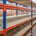 Voordeelrij grootvakstelling AR 2500x8340x600mm (hxbxd) - 5 niveaus