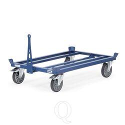 Dissel en koppelingspin voor palletonderwagens