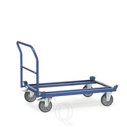 Duwbeugel voor palletonderwagens