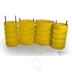 Kolom bescherming diameter 825 mm