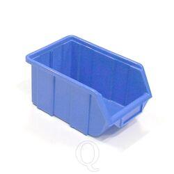 Kunststof stapelbak, Plastic bak, Magazijnbak Type 3