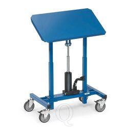 Materiaalstandaard 250 kg 750x450 mm hoogte verstelbaar 720-1080 mm