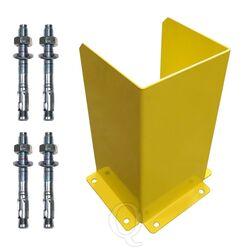 Nieuwe BT kolombeschermers 400 mm hoog
