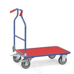Optiliner inklapbare wagen 400 kg met ergonomische greep 900x600(lxb)