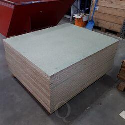 Spaanplaten 1340x1100x28 mm