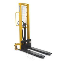 Manuele stapelaar 1000 kg 1600 mm