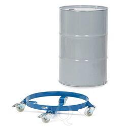 Vatenroller 250 kg doorsnee 610 mm