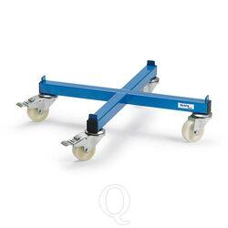 Vatenroller 250 kg kruisverbinding